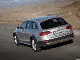 Ver foto 23 de Audi A4 Allroad Quattro 2009