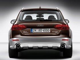 Ver foto 49 de Audi A4 Allroad Quattro 2009