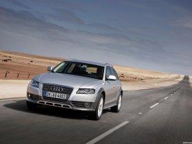 Ver foto 22 de Audi A4 Allroad Quattro 2009