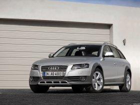 Ver foto 20 de Audi A4 Allroad Quattro 2009