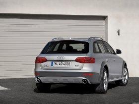 Ver foto 19 de Audi A4 Allroad Quattro 2009