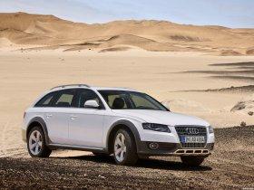 Ver foto 16 de Audi A4 Allroad Quattro 2009