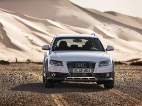 Ver foto 15 de Audi A4 Allroad Quattro 2009
