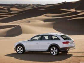 Ver foto 14 de Audi A4 Allroad Quattro 2009