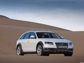 Ver foto 13 de Audi A4 Allroad Quattro 2009