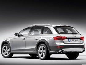 Ver foto 48 de Audi A4 Allroad Quattro 2009