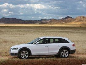 Ver foto 12 de Audi A4 Allroad Quattro 2009