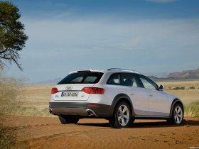 Ver foto 11 de Audi A4 Allroad Quattro 2009