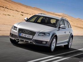 Ver foto 10 de Audi A4 Allroad Quattro 2009
