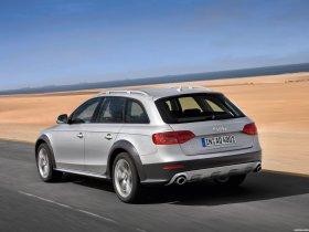 Ver foto 8 de Audi A4 Allroad Quattro 2009
