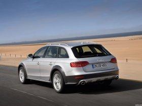Ver foto 5 de Audi A4 Allroad Quattro 2009