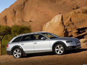 Ver foto 4 de Audi A4 Allroad Quattro 2009