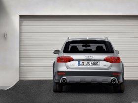 Ver foto 2 de Audi A4 Allroad Quattro 2009
