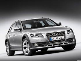 Ver foto 46 de Audi A4 Allroad Quattro 2009