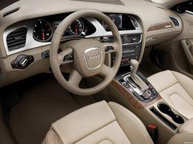 Ver foto 44 de Audi A4 Allroad Quattro 2009