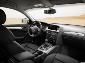 Ver foto 43 de Audi A4 Allroad Quattro 2009