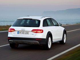 Ver foto 8 de Audi A4 Allroad Quattro 2012