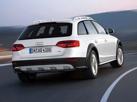 Ver foto 7 de Audi A4 Allroad Quattro 2012