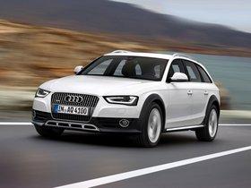 Ver foto 6 de Audi A4 Allroad Quattro 2012