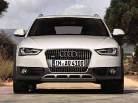 Ver foto 5 de Audi A4 Allroad Quattro 2012