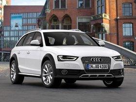 Ver foto 3 de Audi A4 Allroad Quattro 2012