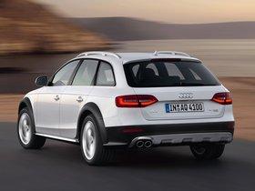 Ver foto 13 de Audi A4 Allroad Quattro 2012