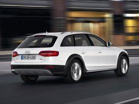 Ver foto 11 de Audi A4 Allroad Quattro 2012