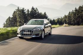 Ver foto 13 de Audi A4 allroad quattro 2019