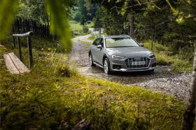 Ver foto 12 de Audi A4 allroad quattro 2019