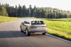 Ver foto 30 de Audi A4 allroad quattro 2019