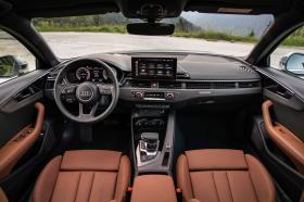 Ver foto 35 de Audi A4 allroad quattro 2019