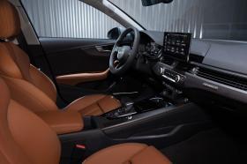 Ver foto 37 de Audi A4 allroad quattro 2019