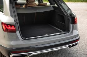 Ver foto 40 de Audi A4 allroad quattro 2019