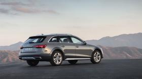 Ver foto 4 de Audi A4 allroad quattro 2019