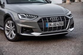 Ver foto 31 de Audi A4 allroad quattro 2019