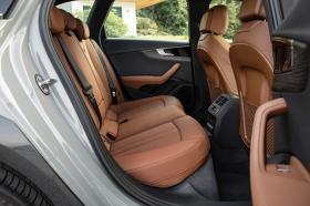 Ver foto 38 de Audi A4 allroad quattro 2019