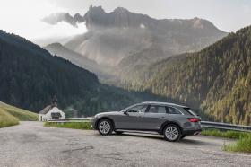 Ver foto 20 de Audi A4 allroad quattro 2019