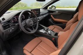 Ver foto 39 de Audi A4 allroad quattro 2019