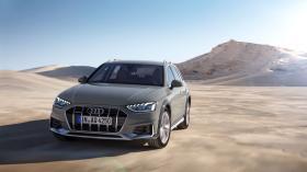 Ver foto 11 de Audi A4 allroad quattro 2019