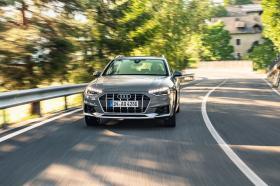 Ver foto 15 de Audi A4 allroad quattro 2019