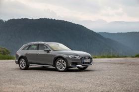 Ver foto 19 de Audi A4 allroad quattro 2019