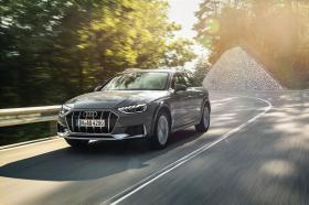 Ver foto 18 de Audi A4 allroad quattro 2019
