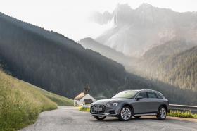 Ver foto 17 de Audi A4 allroad quattro 2019