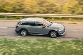 Ver foto 23 de Audi A4 allroad quattro 2019