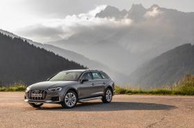 Ver foto 16 de Audi A4 allroad quattro 2019