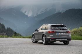 Ver foto 26 de Audi A4 allroad quattro 2019
