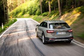 Ver foto 27 de Audi A4 allroad quattro 2019