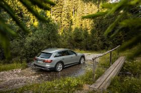 Ver foto 22 de Audi A4 allroad quattro 2019