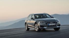 Ver foto 9 de Audi A4 allroad quattro 2019