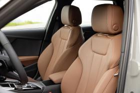 Ver foto 36 de Audi A4 allroad quattro 2019